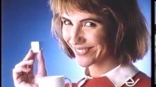 Anuncio de los años 80 sobre el azúcar. Youtube