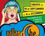 Cartel de Vallanoche 2017