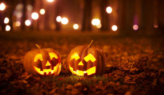 4 ideas para que no te aburras este Halloween