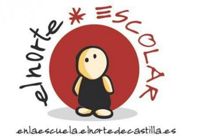 Logotipo de El Norte Escolar.