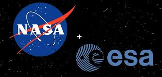 "NASA and ESA sign a ""historic agreement"" to go to the Moon together."