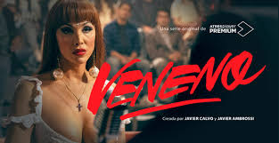 """THE SERIE """"VENENO"""" AWARED BY THE TELEVISION ACADEMY."""